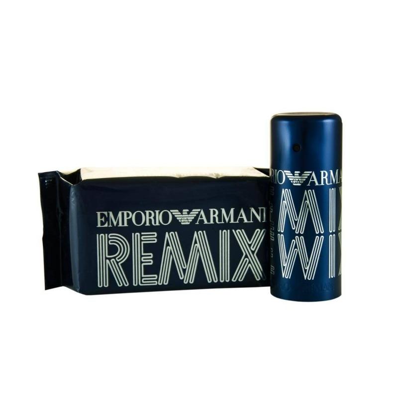 Giorgio Armani Emporio Remix - Тоалетна вода за мъже EDT 30 мл-Парфюми