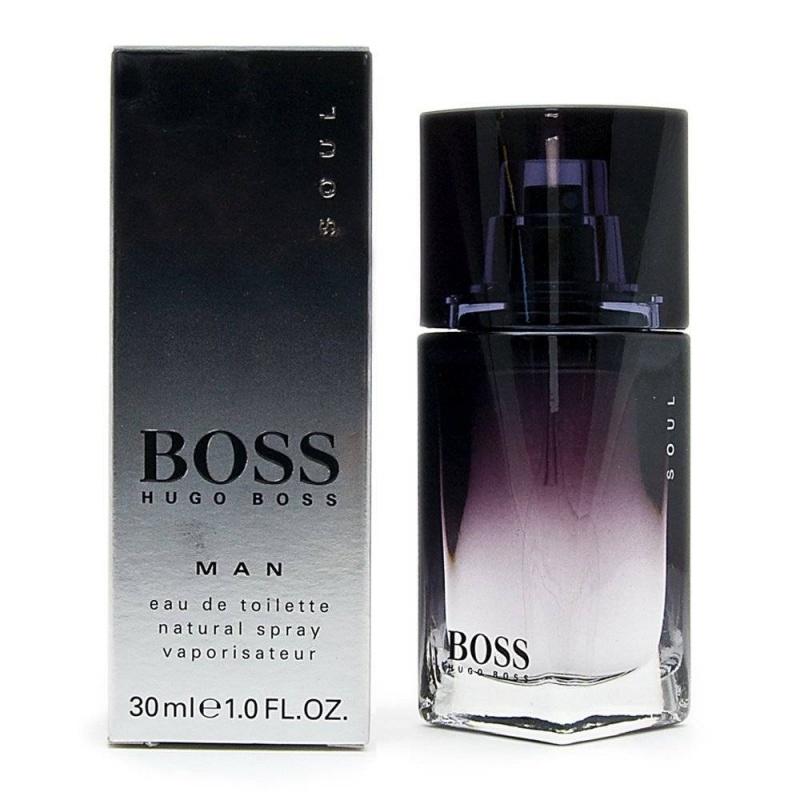 Hugo Boss Soul  Тоалетна вода за мъже EDT 30 мл-Парфюми