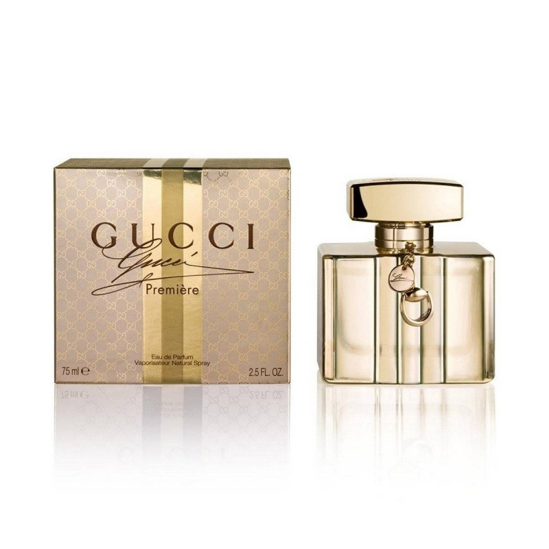 Gucci Premiere Pour Femme  Парфюмна вода за жени EDP 75 мл-Парфюми