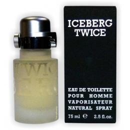Iceberg Twice  Тоалетна вода за мъже EDT 75 мл-Парфюми