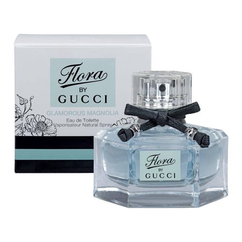 Gucci Flora Glamorous Magnolia  Тоалетна вода за жени EDT 30 мл-Парфюми
