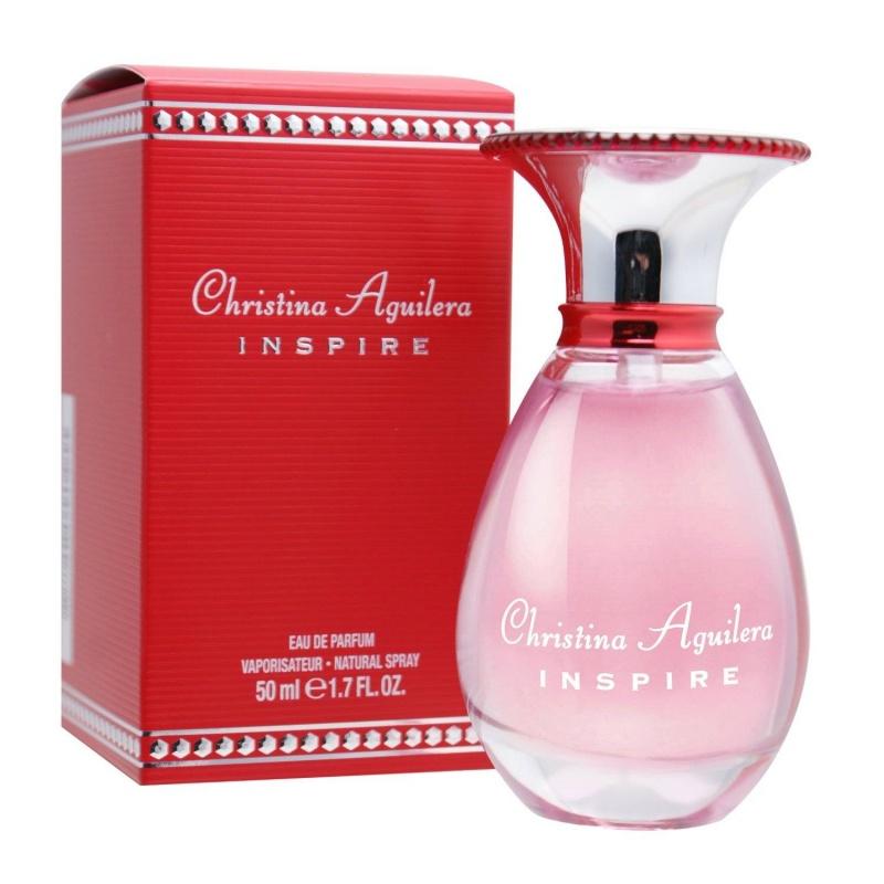 Christina Aguilera Inspire  Парфюмна вода за жени EDP 50 мл-Парфюми