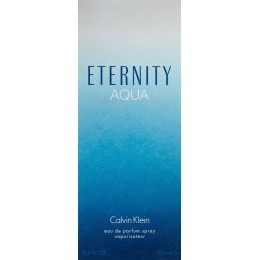 Calvin Klein Eternity Aqua  Парфюмна вода за жени EDP 100 мл-Парфюми
