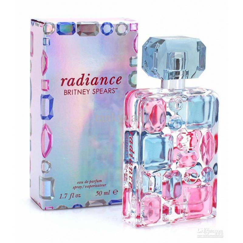 Britney Spears Radiance  Парфюмна вода за жени EDP 50 мл-Парфюми
