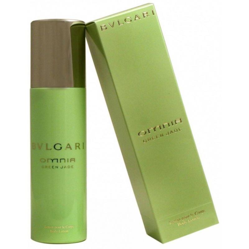 Bvlgari Omnia Green Jade  Лосион за тяло  за жени Body Lotion 200 мл-Парфюми