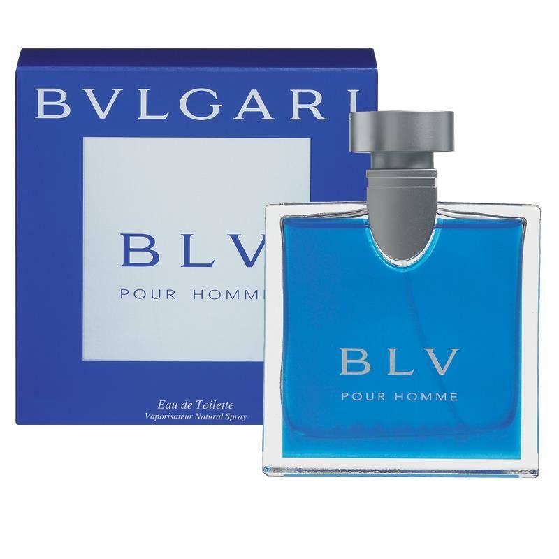 Bvlgari Blv  Тоалетна вода за мъже EDT 30 мл-Парфюми