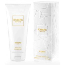 Iceberg White - Душ гел за жени SG 200 мл-Парфюми