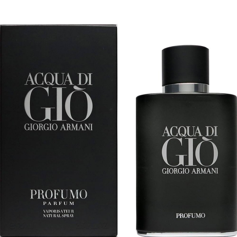 Giorgio Armani Acqua Di Gio Profumo - Парфюмна вода за мъже EDP 75 мл-Парфюми
