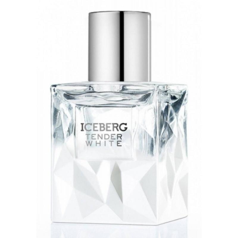 Iceberg Tender White - Тоалетна вода за жени EDT 50 мл-Парфюми