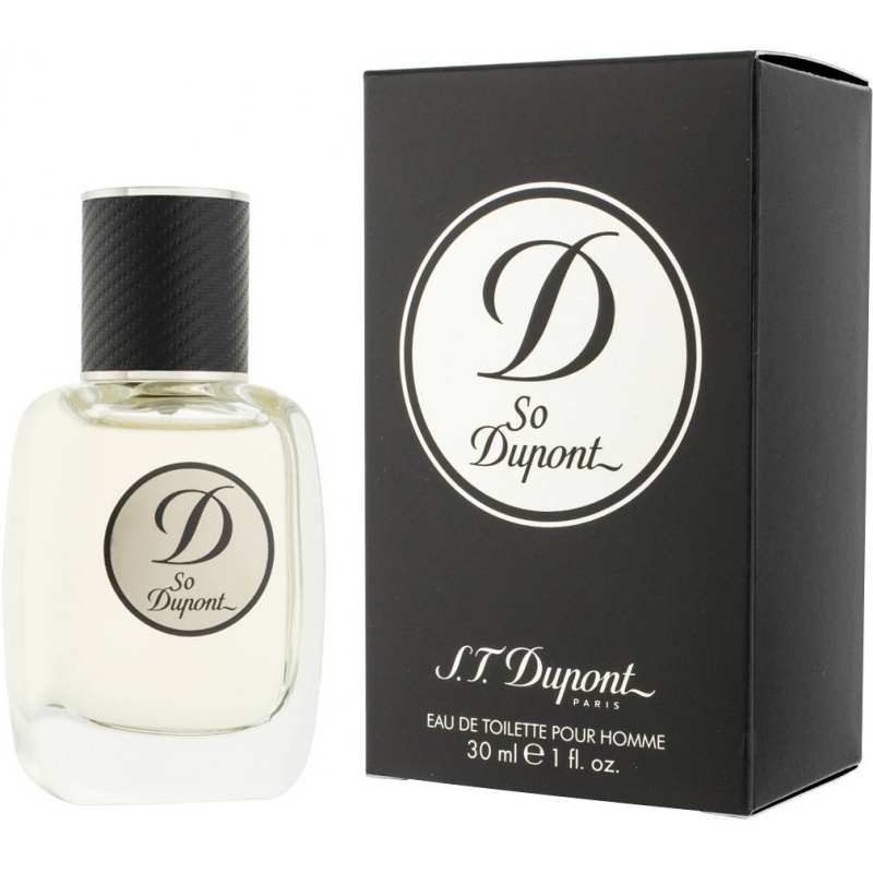 Dupont So Dupont - Тоалетна вода за мъже EDT 30 мл-Парфюми