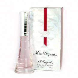 Dupont Miss Dupont - Парфюмна вода за жени EDP 30 мл-Парфюми