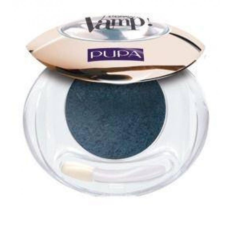 Сенки за очи Pupa Vamp! Wet & Dry Eyeshadow 004 Peacock-Козметика
