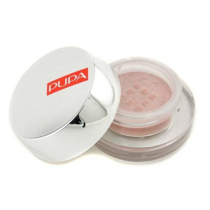 Сенки Pupa Mineral Silk Mineral Powder Eyeshadow # 02-Козметика