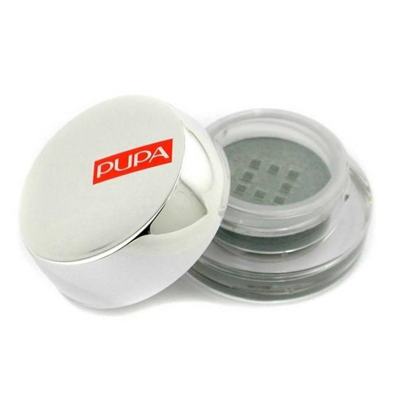 Сенки Pupa Mineral Silk Mineral Powder Eyeshadow # 04-Козметика