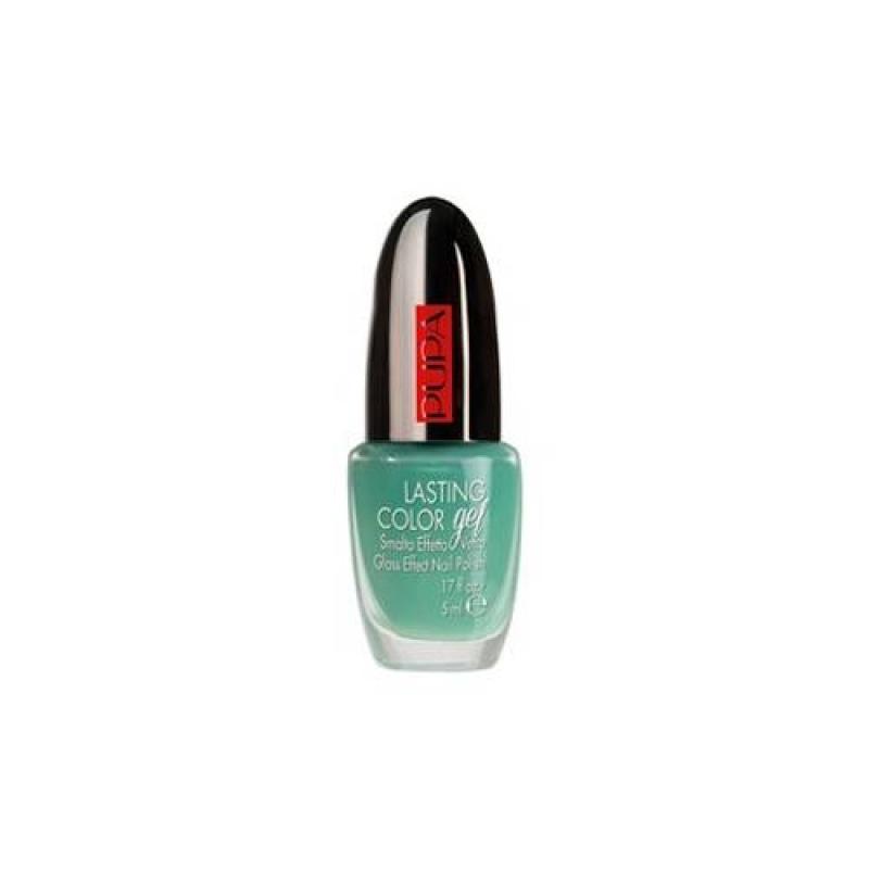 Лак за нокти със стъклен ефект Pupa Lasting Color Gel 109 Celadon-Козметика