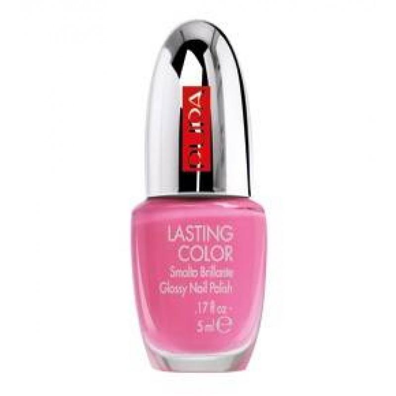 Лак за нокти Pupa Lasting Color Nail Polish 220 Candy Pink-Козметика