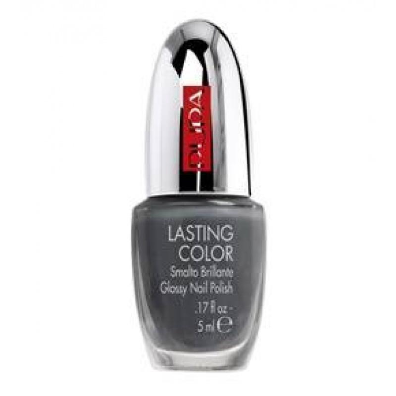 Лак за нокти Pupa Nail Lasting Color # 902 Mist Grey-Козметика