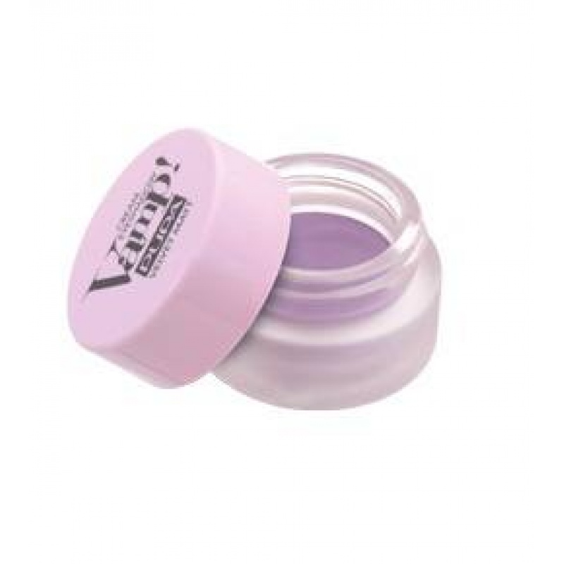 Кремообразни сенки за очи Pupa Sporty Chic Vamp! Cream Eyeshadow 003 Sporty Lilac-Козметика