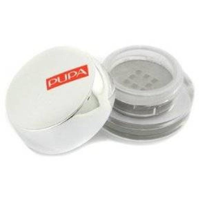 Сенки Pupa Mineral Silk Mineral Powder Eyeshadow # 06-Козметика