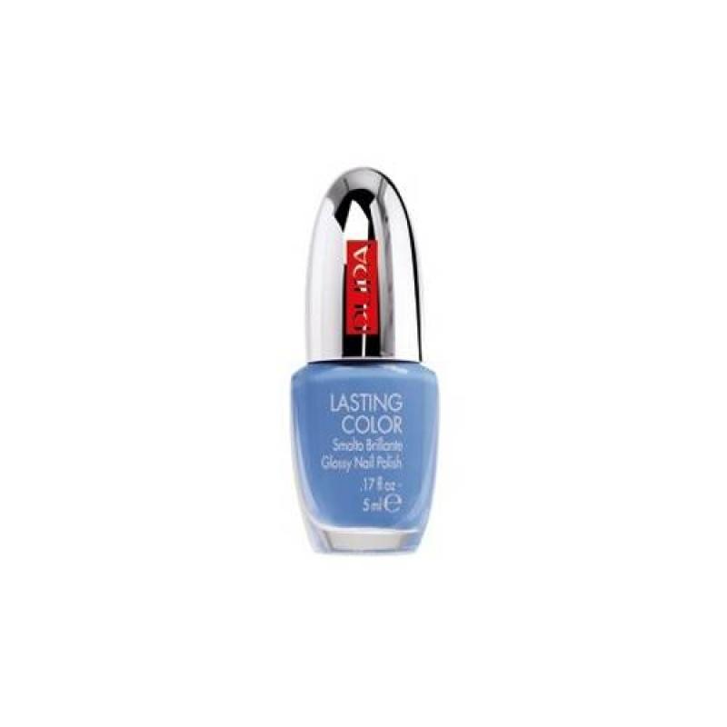 Лак за нокти Pupa Lasting Color Nail Polish 744 Dark Light Blue-Козметика