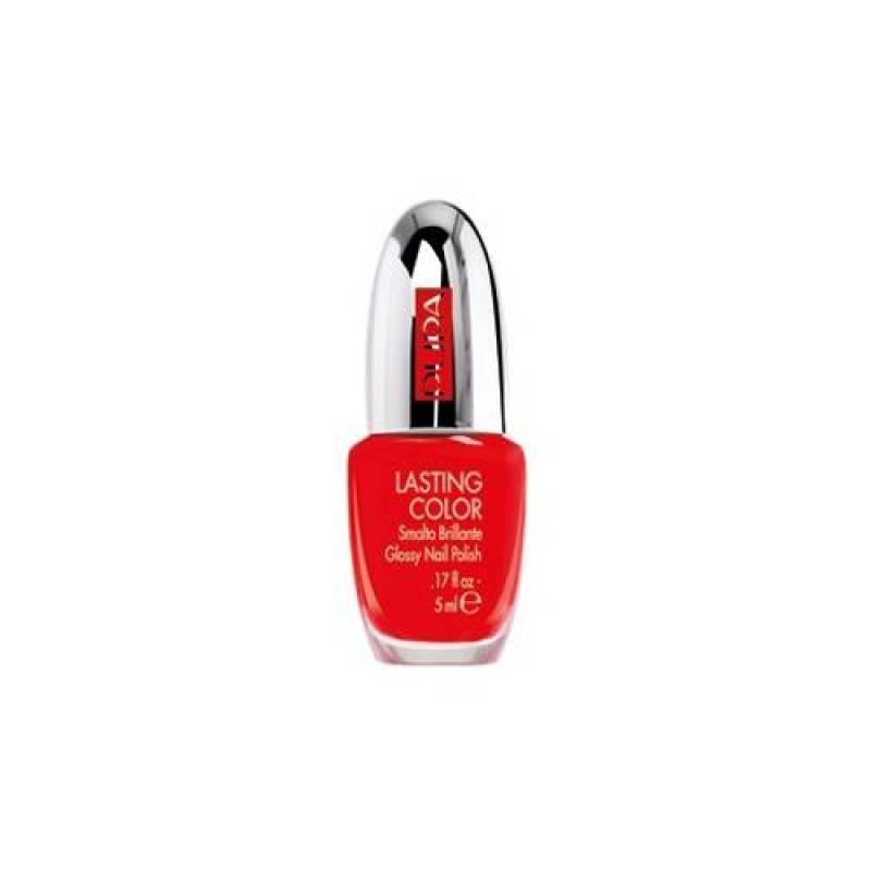 Лак за нокти Pupa Lasting Color Nail Polish 629 Red Sensuelle-Козметика