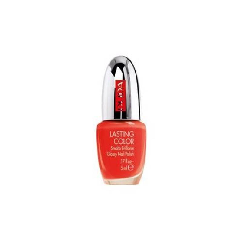Лак за нокти Pupa Lasting Color Nail Polish 519 Dark Orange-Козметика