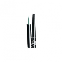 Очна линия Pupa Vamp! Definition Liner In Eyeliner 500 Emerald Green-Козметика