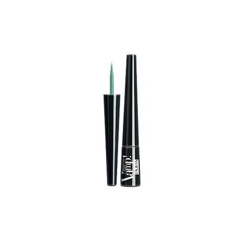 Очна линия Pupa Vamp! Definition Liner In Eyeliner 500 Emerald Green-Козметика