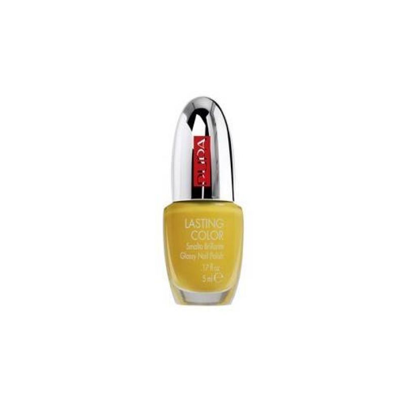 Лак за нокти Pupa Nail Lasting Color # 506 Fluo Yellow-Козметика