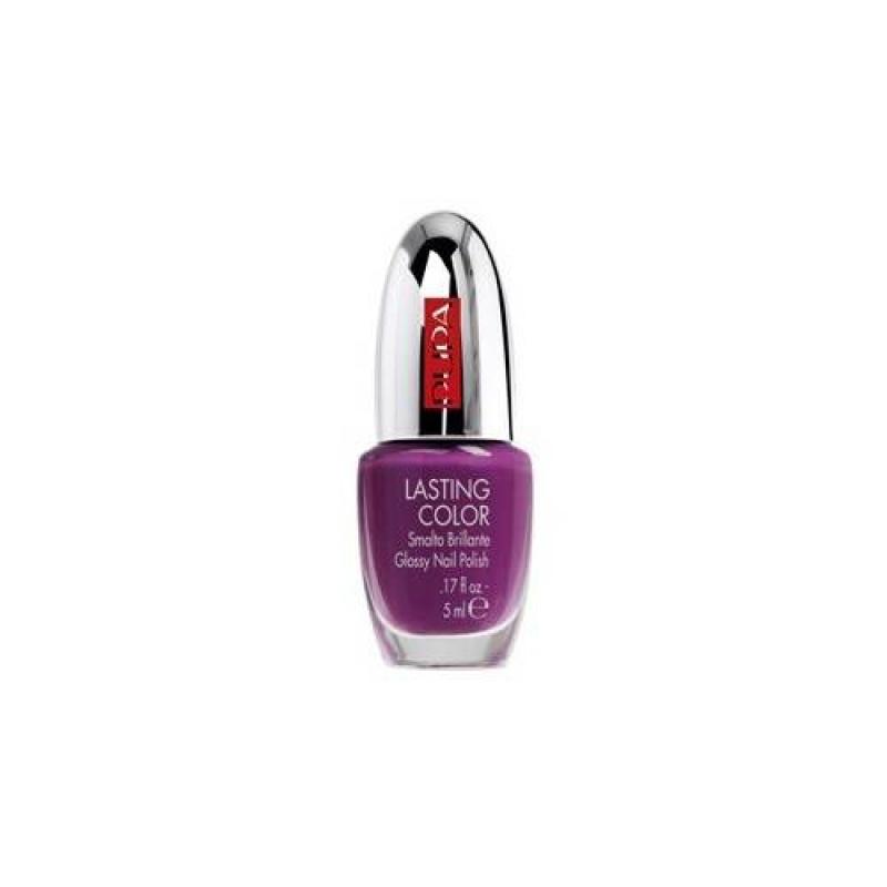 Лак за нокти Pupa Nail Lasting Color 400 Red Purple-Козметика