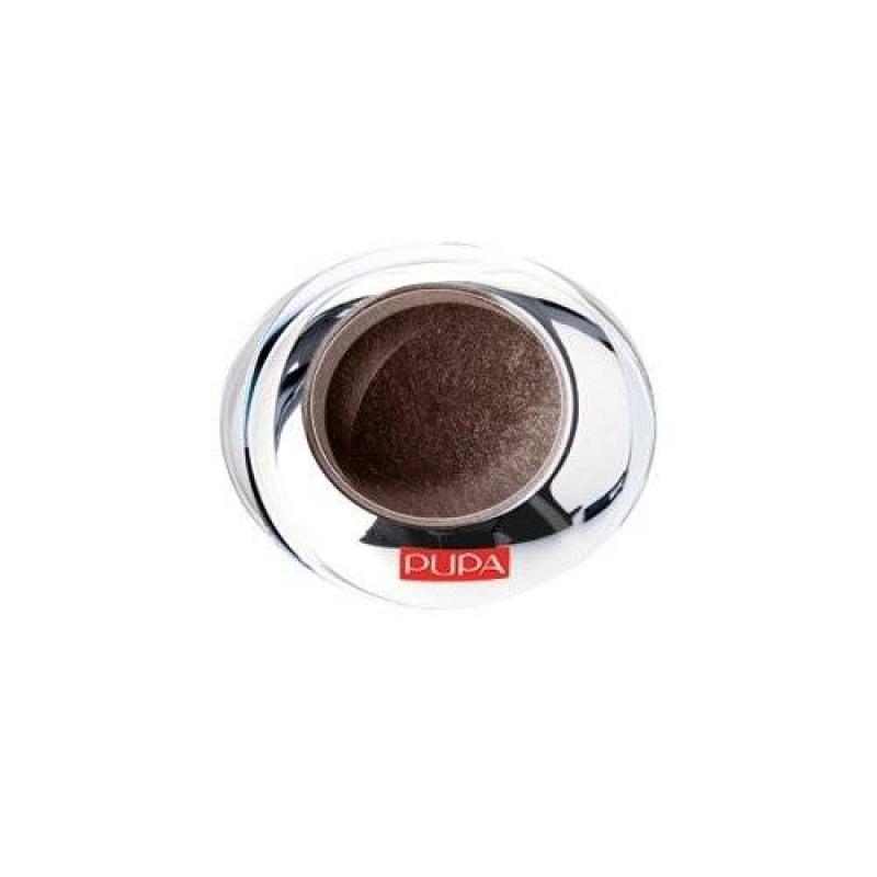 Сенки за очи Pupa Luminys Silk Eyeshadow Brown Dark- 402-Козметика