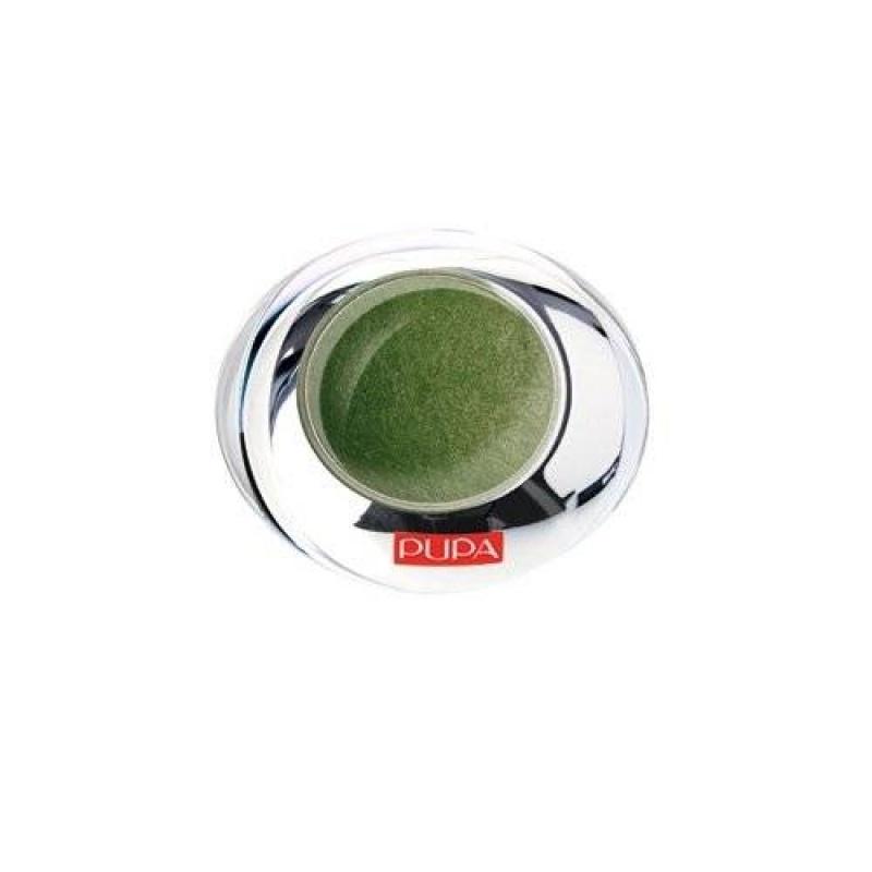 Сенки за очи Pupa Luminys Silk Eyeshadow Emerald Green- 600-Козметика