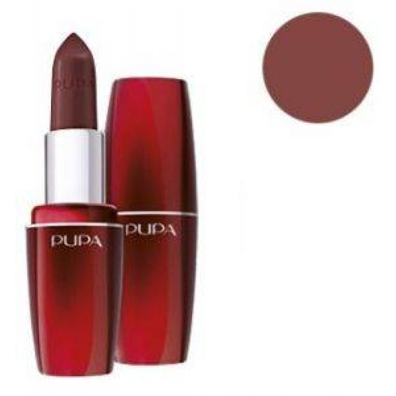 Червило Pupa Volume Lipstick 500 Chocolate-Козметика
