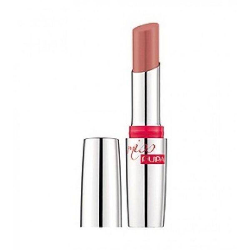 Червило Miss Pupa Lipstick 104 Brown Cream-Козметика