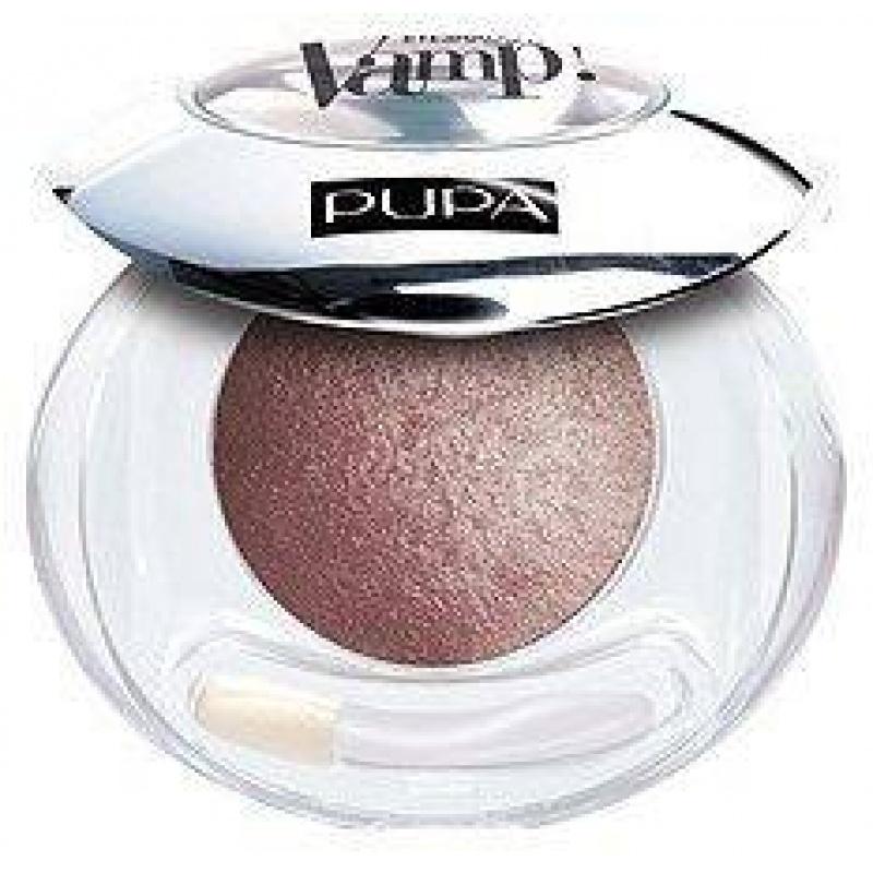 Сенки за очи Pupa Vamp! Wet & Dry Eyeshadow 204 Golden Brown-Козметика