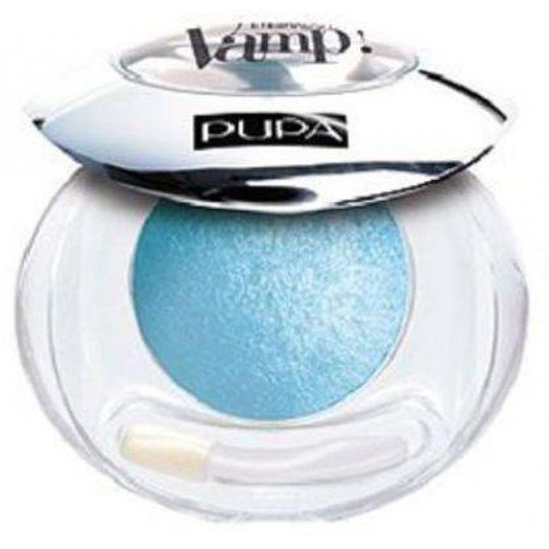 Сенки за очи Pupa Vamp! Wet & Dry Eyeshadow 303 Celestial-Козметика