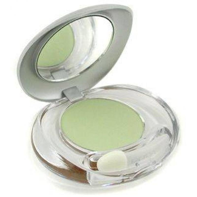 Сенки Pupa Matt Extreme Matt Compact Eyeshadow # 40, Light Green-Козметика