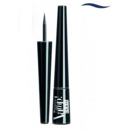 Очна линия Pupa Vamp! Definition Liner In Eyeliner 300 Deep Blue-Козметика