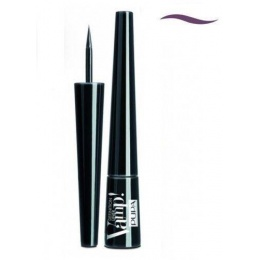 Очна линия Pupa Vamp! Definition Liner In Eyeliner 400 Purple-Козметика