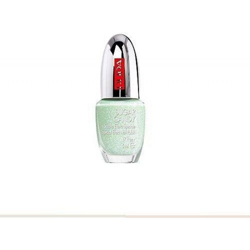 Лак за нокти Pupa Sugar Nail Polish Candy Green 003-Козметика