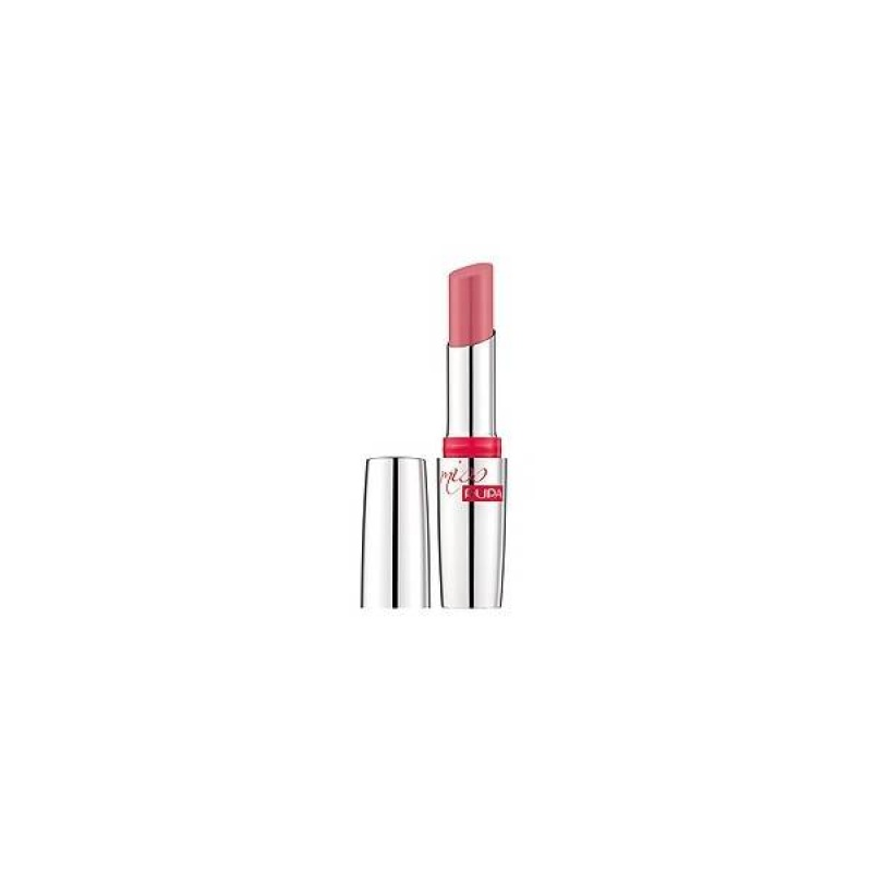 Червило Miss Pupa Lipstick 500 Love Pearly Red-Козметика