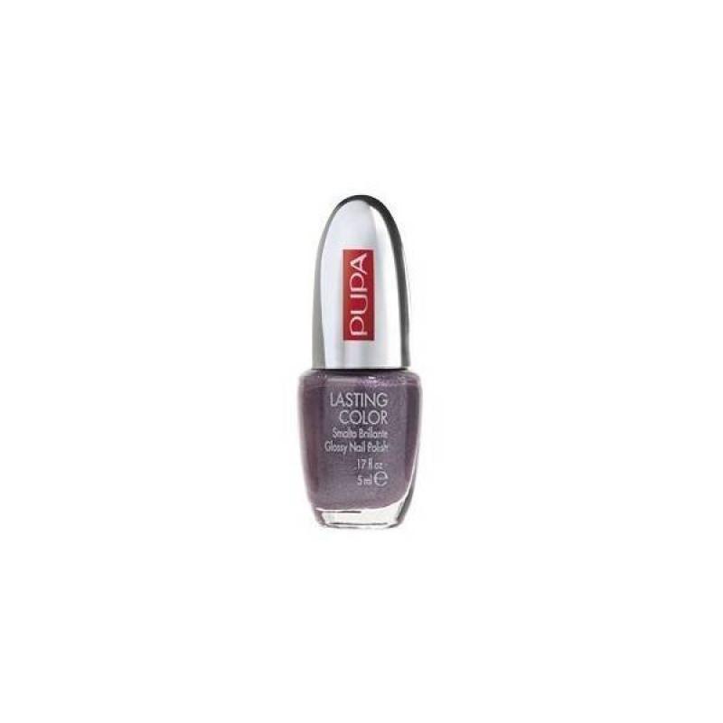 Лак за нокти Pupa Nail Lasting Color # 407 Metal Violet-Козметика