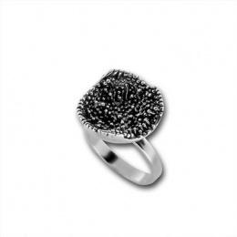 Cordelia - Сребърен пръстен без Камък 1545864-Сребърни бижута