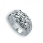 Cecilia - Сребърен пръстен с Цирконий 1614738-