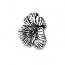 Chantelle - Сребърна висулка без Камък 180912-Сребърни бижута