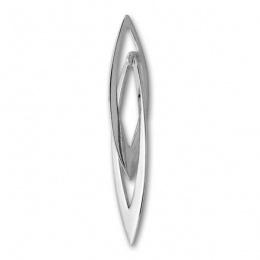 Сребърен медальон без Камък 181923-Медальони