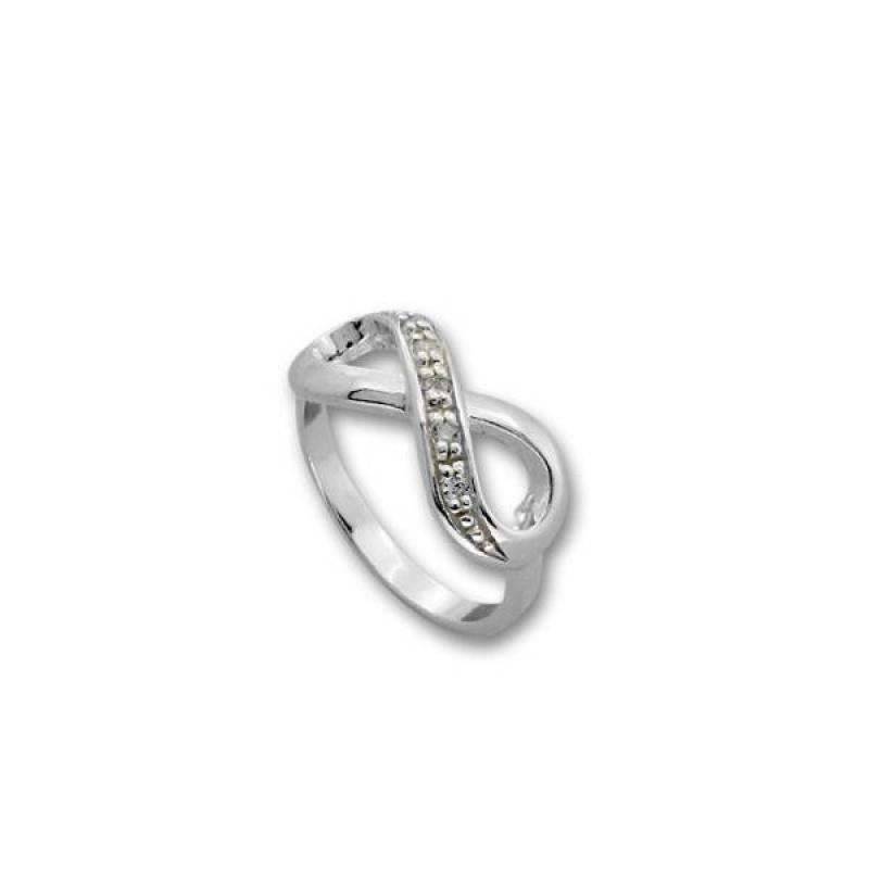 Сребърен пръстен с Камък 1624609-Пръстени