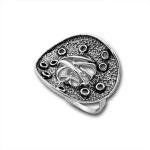 Сребърен пръстен без камък 1535877-Пръстени