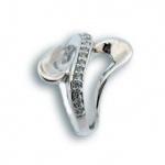 Сребърен пръстен с Камък 1614923-Пръстени