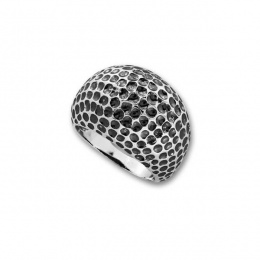 Сребърен пръстен без камък 1515943-Пръстени